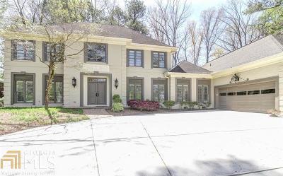 DeKalb County Single Family Home New: 2957 Cravey Dr