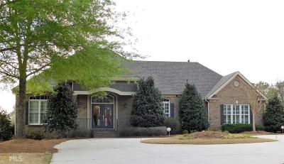 Fayette County Single Family Home New: 350 Youngs Cir
