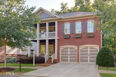 Single Family Home New: 12464 Danesfeld Dr