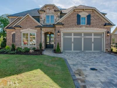 Single Family Home New: 2195 Creekstone Point Dr