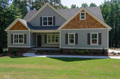 Senoia Single Family Home New: Carl Williams Rd #3