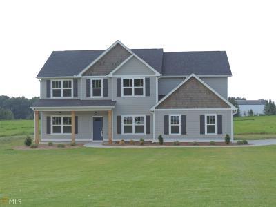 Senoia Single Family Home New: Peeks Crossing Dr #7