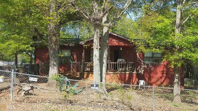 McDonough Single Family Home Under Contract: 50 Doris St