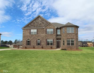 Henry County Single Family Home New: 173 Shenandoah Dr