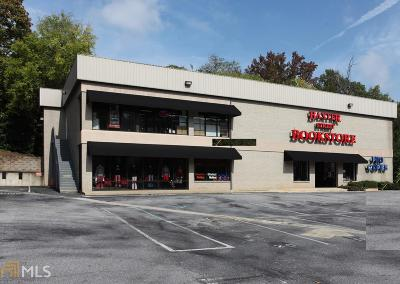 Commercial Under Contract: 360 Baxter St