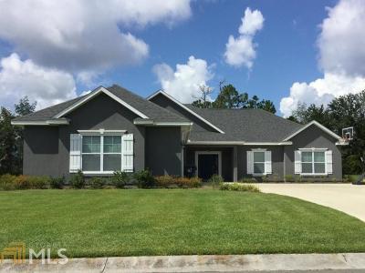 Camden County Rental New: 256 Deerwood Village Dr