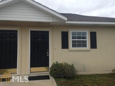 Camden County Rental New: 414 Lawnwood Ct