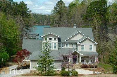 Buford  Single Family Home For Sale: 5932 Chimney Springs Rd