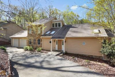 Single Family Home New: 350 Spyglass Bluff