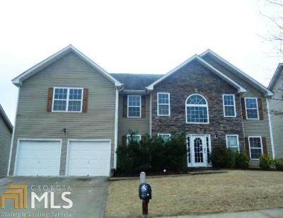 Snellville Single Family Home Under Contract: 4785 Michael Jay St
