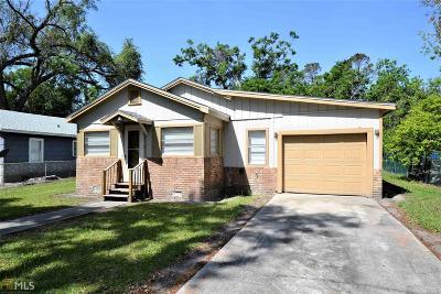 St. Marys Single Family Home New: 809 Ready St