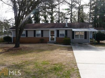 Marietta Rental New: 58 Smyrna Powder Springs Rd