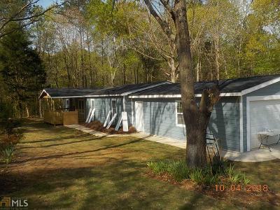 Jackson Single Family Home New: 218 Harkness Rd