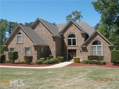 Henry County Single Family Home New: 368 Masters Club Blvd