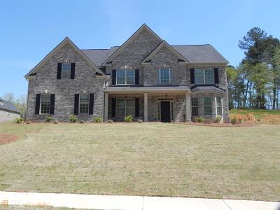 Henry County Single Family Home New: 300 Shagbark Ln #129
