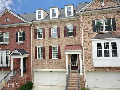 Roswell Condo/Townhouse New: 5106 Waters Edge Trl