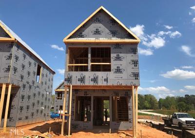 Fayetteville Single Family Home New: 177 Ravenhurst Ln