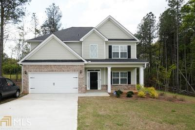 Jackson Single Family Home New: 109 Clear Springs Dr