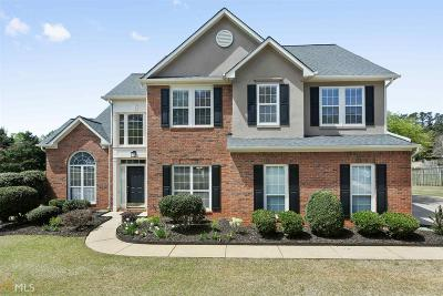 Single Family Home New: 4155 Idle Grass Pl