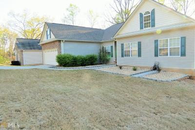 Gainesville Single Family Home New: 3576 Pheonix Cove Dr