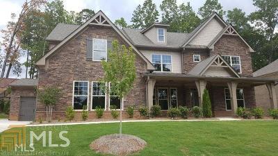 Single Family Home New: 9025 Cobblestone Ln