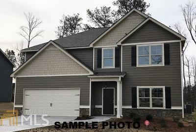 Carrollton Single Family Home New: 113 Natures Pt