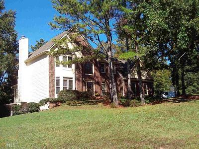 Single Family Home New: 1845 Edgemont Ct #18