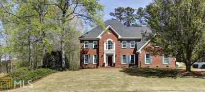 Roswell Single Family Home New: 315 Tynebrae Ct