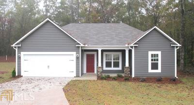 West Point Single Family Home Under Contract: 159 Amhurst Cir #LOT 32