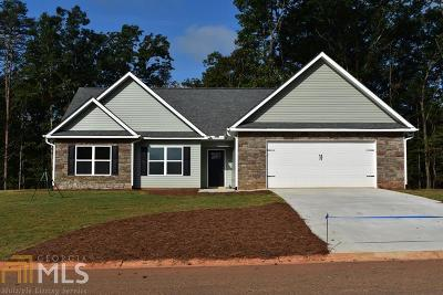 Demorest Single Family Home Under Contract: 144 Mills Crossing Ct
