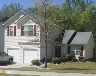 Riverdale Single Family Home New: 1036 Quail Hunt Dr