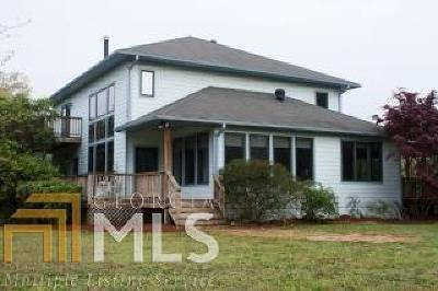 Madison Single Family Home For Sale: 4858 Hwy 106 N