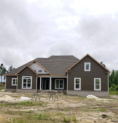 Statesboro Single Family Home For Sale: 5004 Norman Ave