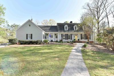 Milton Single Family Home For Sale: 13665 New Providence Rd