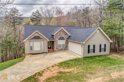 Lake Arrowhead Single Family Home For Sale: 262 Morse Elm Loop #2092