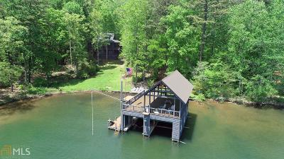 Clayton, Clarkesville, Tiger Single Family Home For Sale: 377 Deer Hill