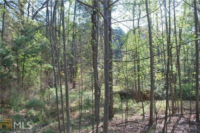 Cumming Residential Lots & Land For Sale: 3085 Chimney Cove Ln
