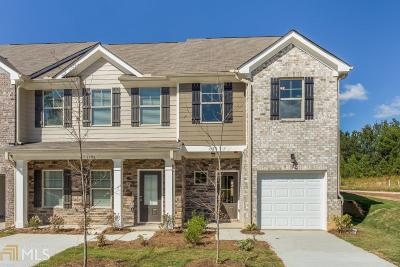 Clayton County Condo/Townhouse New: 1955 Old Dogwood