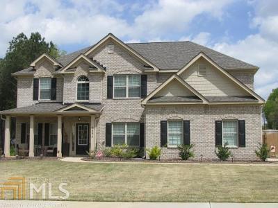 Decatur Single Family Home New: 3894 E Hilson Hvn