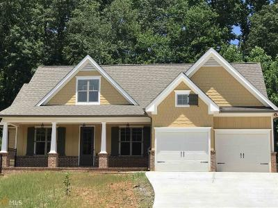 Gainesville Single Family Home New: 4450 North Gate Dr