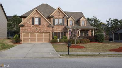 Monroe, Social Circle, Loganville Single Family Home For Sale: 333 Baymist