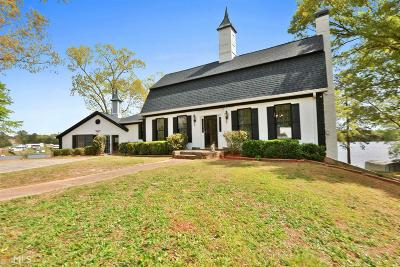 Jackson Single Family Home Under Contract: 150 Dogwood Ct