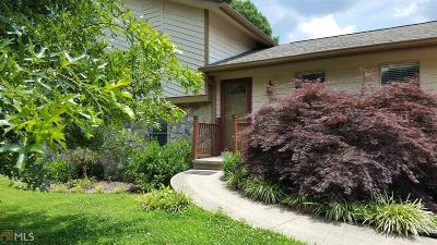 Duluth Single Family Home For Sale: 4025 Ardmore Ct