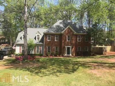 Marietta Single Family Home New: 2735 NE Jims Rd