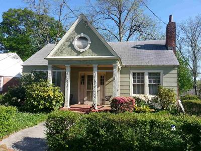 Fulton County Single Family Home For Sale: 718 East Ave