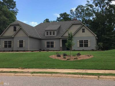 Lagrange Single Family Home For Sale: 112 Morgan Dr