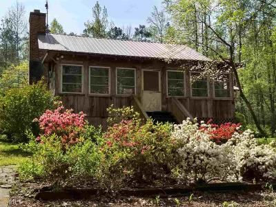 Franklin County Single Family Home For Sale: 726 Normandy