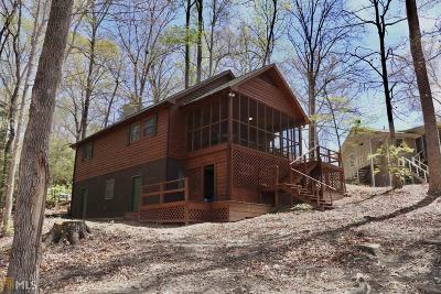 Elbert County, Franklin County, Hart County Single Family Home For Sale: 274 Mountain View Ln #7/8