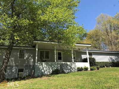 Carroll County Single Family Home New: 369 Hwy 5 W