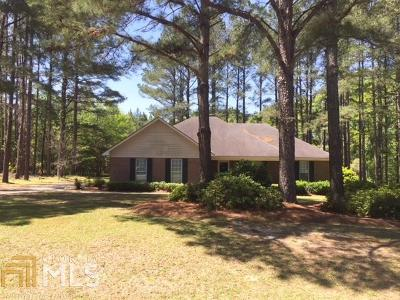 Statesboro Single Family Home For Sale: 2564 Westover Dr